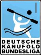 Bundesliga Kanupolo Logo