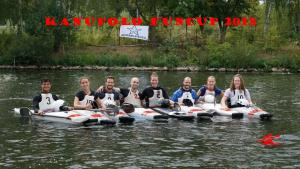 1.Platz: Sportfreunde Scheidmann