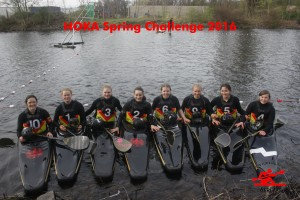Deutschland U21 Damen